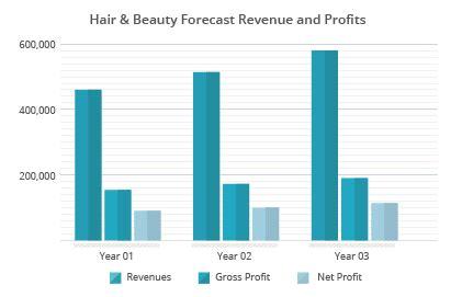 Hair Salon Business Plan Entrepreneur